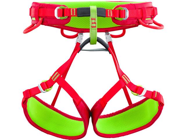 Climbing Technology Anthea Klimharnas Dames, green/pink